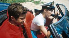Les Road Movies les plus fashion - Pierrot le fou (1965)