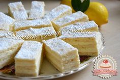Hungarian Cake, Hungarian Recipes, Around The World Food, Cake Cookies, Camembert Cheese, Sweet Treats, Deserts, Muffin, Food And Drink