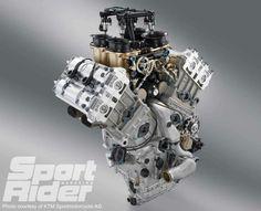 Aprilia RC16 Moto GP V4 with 250hp.