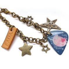 star pick bracelet