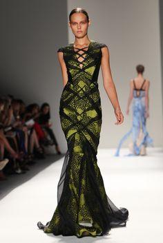 Bibhu Mohapatra RTW Spring 2013 - Runway, Fashion Week, Reviews and Slideshows - WWD.com