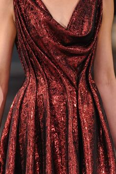 velvetrunway: Eymeric François Couture F.W 2016 Posted by. Couture Fashion, Runway Fashion, High Fashion, Beautiful Gowns, Beautiful Outfits, Evening Dresses, Formal Dresses, Mode Vintage, Dream Dress