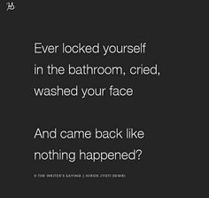 Best quotes hurt sad my life ideas Now Quotes, Real Quotes, Words Quotes, Stupid Love Quotes, Qoutes, Sayings, Anniversary Quotes, Teenager Quotes, Sad Teen Quotes