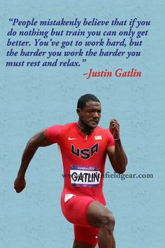 Online Track and Field Equipments, Accessories - Athletic Gear Track And Field Equipment, Justin Gatlin, Sprint Workout, Track Quotes, Shot Put, Usain Bolt, Fastest Man, Olympic Champion, Athletic Gear