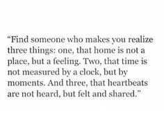 Find someone who..