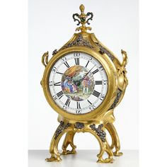 Stephen Rimbault (working 1744-88) was a famous clock maker of Huguenot descent, particularly noted for his 'twelve-tuned Dutchmen', clocks which played twelve tunes, with moving figures in front of decorated backgrounds. He did business in Great Andrew's Street, St Giles. London