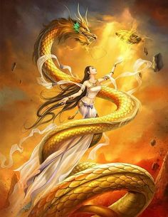 Twin Flame Dragon Energy The first time I received my initial healings (that by the way, truly worked wonderfully) was from the energies of my Beloved Twin Flame Aiena. I had prior to that other. Fantasy Pictures, Fantasy Images, Fantasy Artwork, Magical Creatures, Fantasy Creatures, Dragon Energy, Dragon Horse, Dragon Artwork, Female Dragon