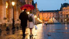 Mini guide to romance in Paris