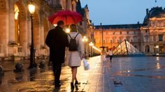 Mini guide to romance in Paris