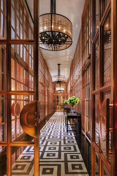 View the full picture gallery of Rosewood London