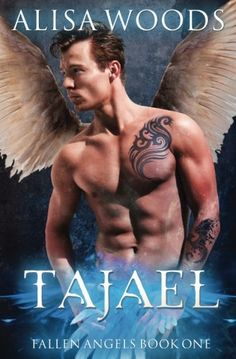 Tajael (Fallen Angels 1) (Volume 1) by Alisa Woods. TAJAEL I am an angeling of the light, Protector class, assigned to Guardian Duty... and I am Tempted. A war brews in the immortal realms, between the Angels of Light--created to love and protect humanity--and their ancient enemy, the Fae. The Fae have created a demon plague to stop the humans and their technology from invading the immortal realms. I'm tasked with protecting a beautiful scientist who may do exactly that... but this duty…