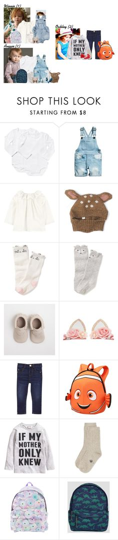 """""""02.04.17 // Daycare (Sartuday)"""" by bobbythebunny ❤ liked on Polyvore featuring Gucci, Monsoon, Disney Pixar Finding Dory, H&M, Converse, Jeremy Scott and GomezBielFamily"""