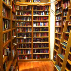 Full Circle Books!