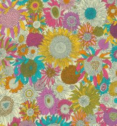 lovely Liberty of London fabric