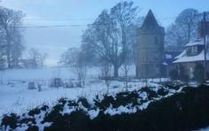 Marchmont Estate, Berwickshire