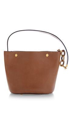 5da271eb5 MARNI Shoulder Bag. #marni #bags #shoulder bags #hand bags #leather. Couro  De BezerroBolsas ...