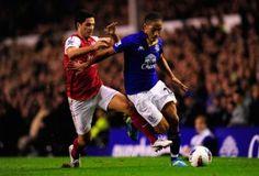 Everton vs Arsenal FC Preview