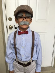 14 Best Old man costume images in 2016 | Old man costume