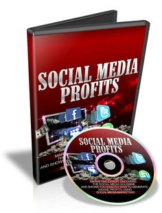 Traffic is money. Here you will find this course at the small price:  http://www.social-media-profits.info