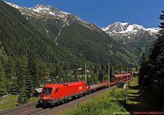 Die Residenz Gruber ist nur 1 km von der Autoschleuse Tauernbahn entfernt, also ein idealer Ausgangspunkt für Ausflüge in den Süden. Hier einige Tipps und ein Video zur Autoverladung. Bergen, Autos, The South, National Forest, Alps, Tips, Mountains