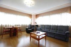 Piso en venta con garaje y trastero Intxaurrondo Donostia inmobiliaria Monpas3