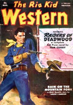 The Rio Kid, Western