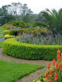 Lisselan Gardens, County Cork. #gardenofireland #garden #ireland ...