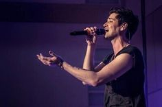 The Script - Danny Danny O'donoghue, Soundtrack To My Life, The Script, Perfect Sense, Im Crazy, Cool Bands, In This Moment, Concert, Libros