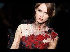 Armani Privé | Haute Couture Fall Winter 2014/2015 Full Show | Exclusive
