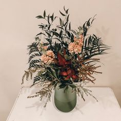 Florist, New Zealand Table Decorations, Furniture, Home Decor, Decoration Home, Room Decor, Home Furnishings, Home Interior Design, Dinner Table Decorations, Home Decoration
