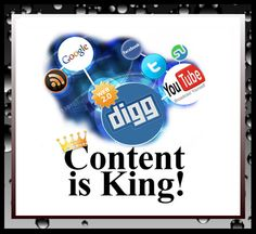 http://anisesmithmarketing.com/2012/02/10/the-content-marketing-explosion-infographic/ ; Content Is King