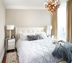 The Ritz, Condo Design, Interior Design Toronto   Contemporary   Bedroom    Toronto   By LUX Design Part 24