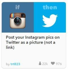Just Pinned to Location Independent Entrepreneur Lifestyle: Just Pinned to Location Independent Entrepreneur Lifestyle: Just Pinned to IFTTT Hacks For Digital Nomads: Our favorite IFTTT Twitter recipes. http://ift.tt/2a7DNvt http://ift.tt/29Riz5x http://ift.tt/29UIhHA