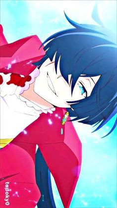 Anime: Vanitas no Carte