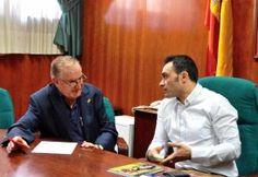 La ULE estudia líneas de cooperación con la Fundación Hombres Nuevos para Bolivia | Universidad de León