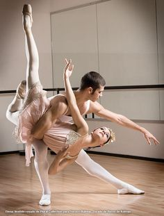 if you want to dance , you will have to trust.......