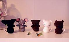 Hello tiny friends | Flickr - Photo Sharing!