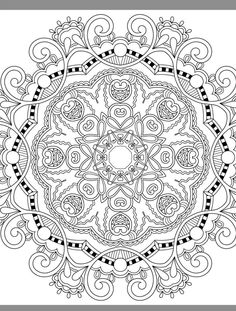 24 more free printable adult coloring pages page 23 of 25