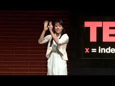 ▶ Dance As Therapy: Natalia Duong at TEDxStanford - YouTube