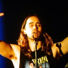 30 Seconds to Mars, Jared Leto