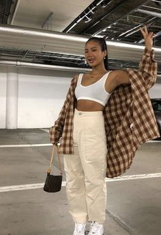 Urban Outfits, Teen Fashion Outfits, Mode Outfits, Retro Outfits, Cute Casual Outfits, Look Fashion, Stylish Outfits, Vintage Outfits, Summer Outfits