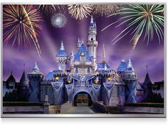 Disney Resort – Diamond Celebration