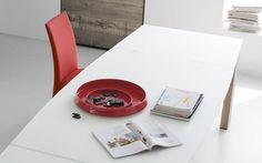 GLENN large ceramic centerpiece by Calligaris - Via Designresource.co