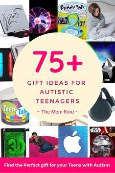 Aspergers teen gift ideas images 362