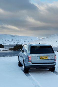 2013 Land Rover Range Rover //upcomingvehiclesx    I still don't like the new Ford Explo- I mean Range Rover
