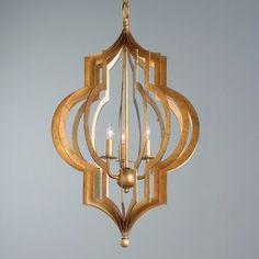 Gothic Revival Hanging Lantern