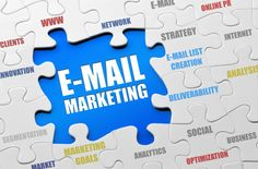 """Need Help Building an eMail Marketing Campaign?  Please contact us for a free 30-minute consultation!"""