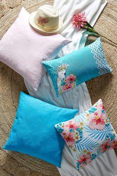Zierkissen in Rosa online bestellen Throw Pillows, Modern Living, Bed, Pink, Cushions, Stream Bed, Decorative Pillows, Decor Pillows, Contemporary Home Design
