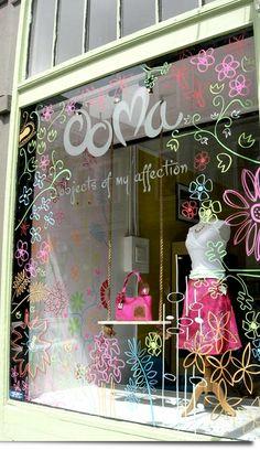 #escaparates #shopwindows #mostruarios #vidrio #glass #vidro