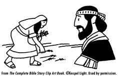 Some great Ruth and Boaz resources
